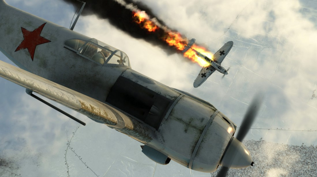Il-2 Sturmovik Download Free