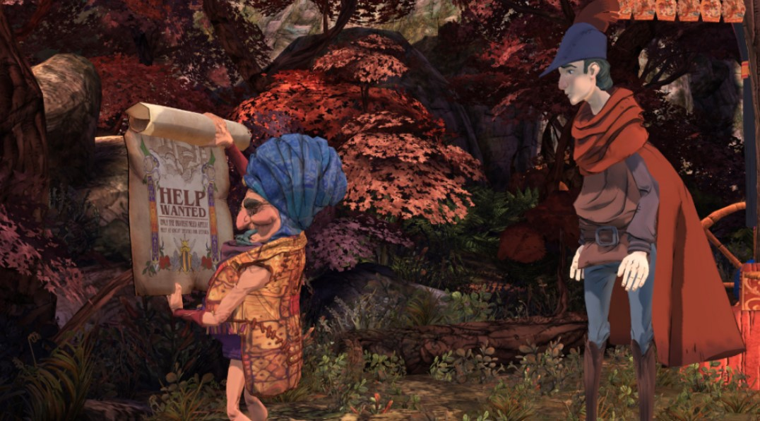 King's Quest Download