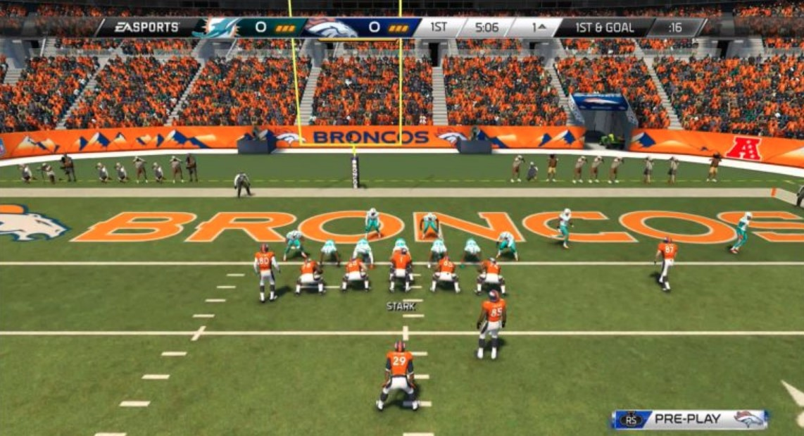 Madden 19 Pc Download 2