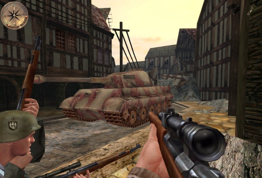 Medal Of Honor Allied Assault Download 1
