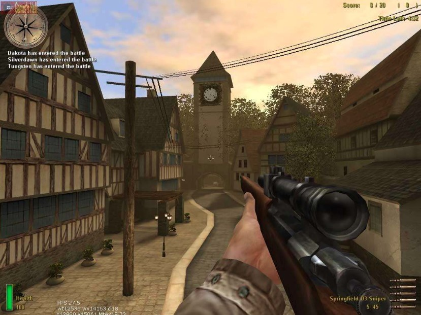 Medal Of Honor Allied Assault Download 2