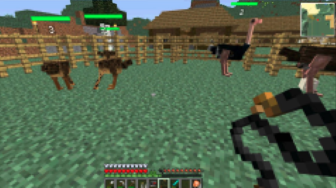 Mo Creatures Mod Download 2