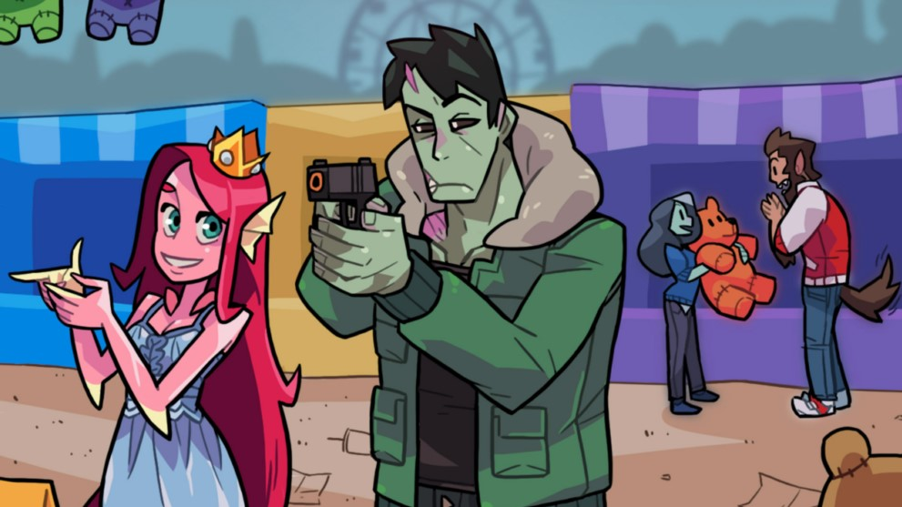 Monster Prom Download 1