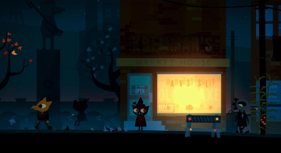 Night In The Woods Download 1