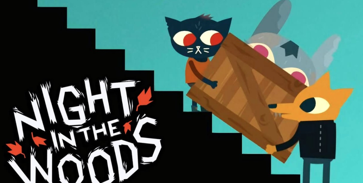 Night In The Woods Download 2