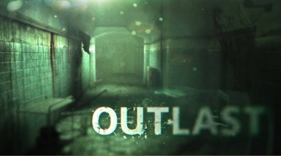 Outlast Download Free Pc Game 1