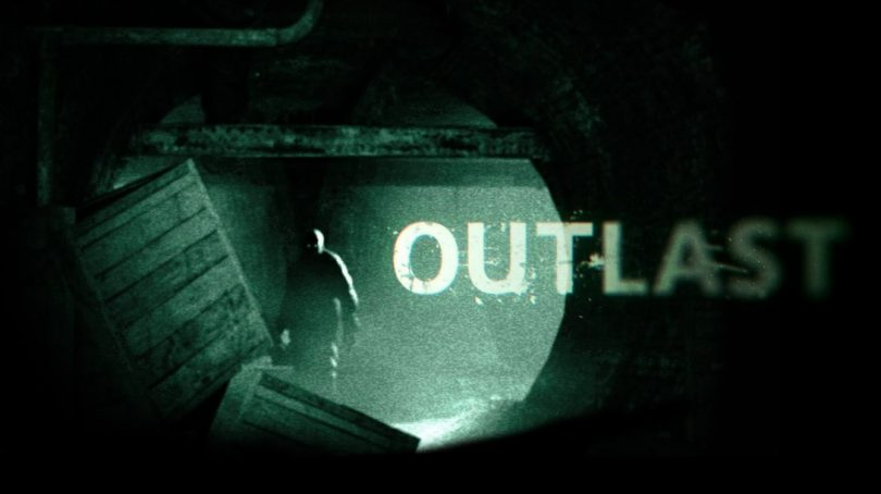 Outlast Download Free Pc Game