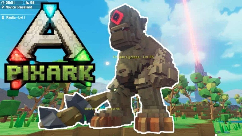Pixark Download 2