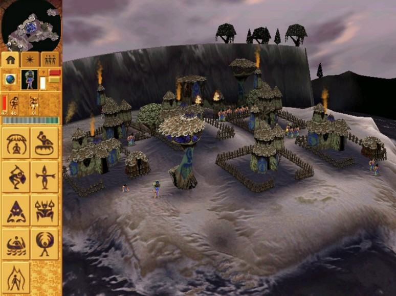 Populous The Beginning Download 1