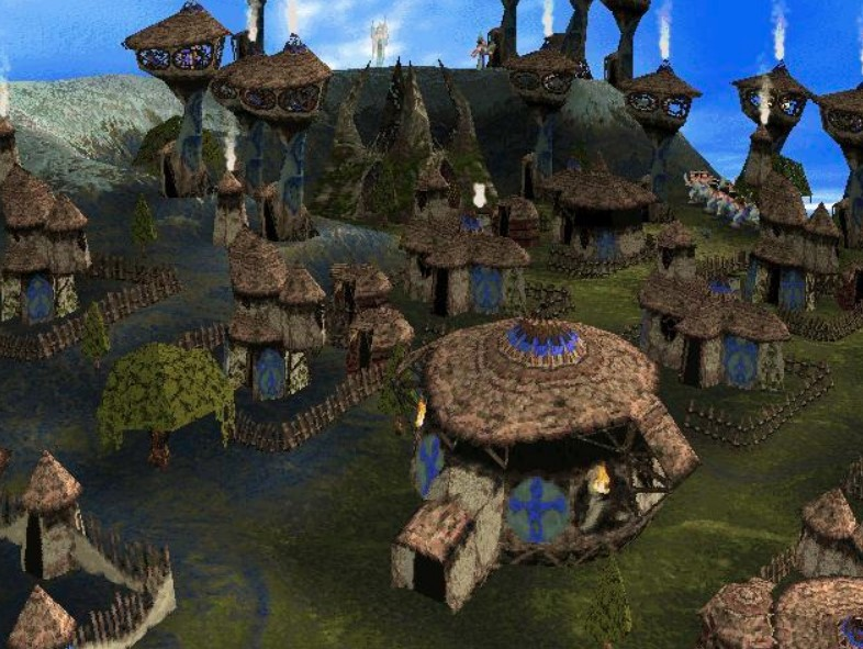 Populous The Beginning Download 2