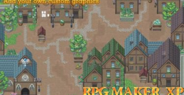 RPG Maker XP Download