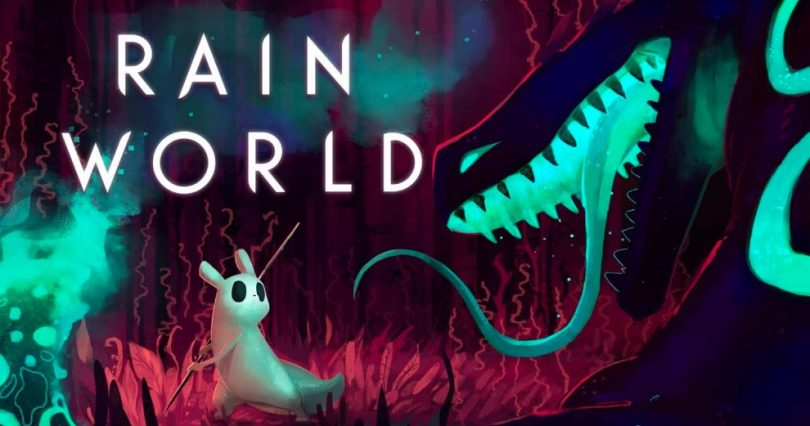 Rain World Download