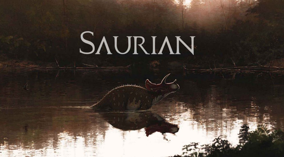Saurian Download Free