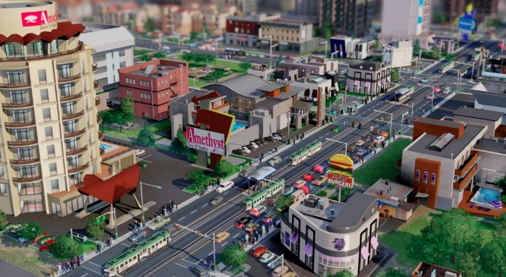 SimCity 4 Download 1