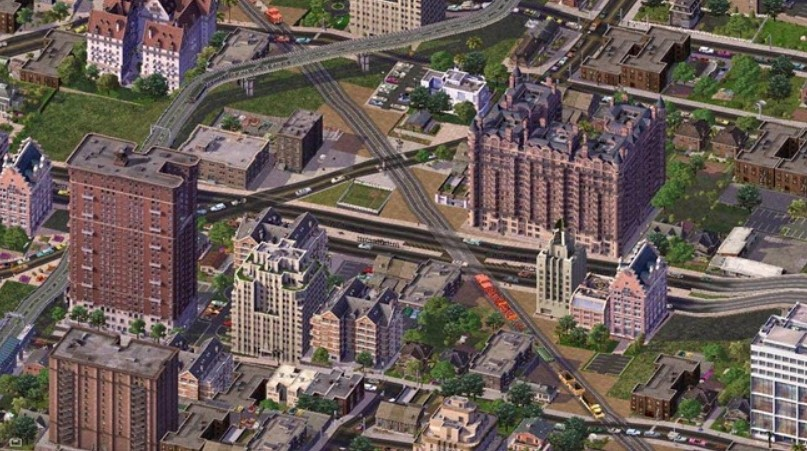 SimCity 4 Download 2