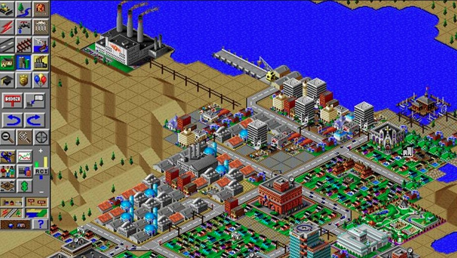 Simcity 2000 Download 1