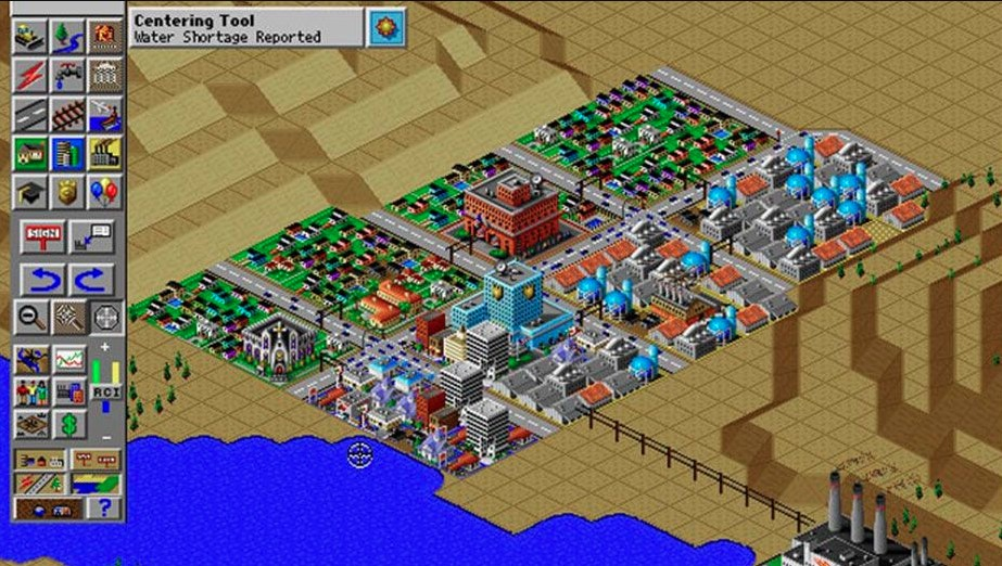 Simcity 2000 Download 2