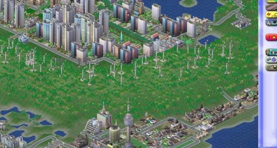 Simcity 3000 Download 1