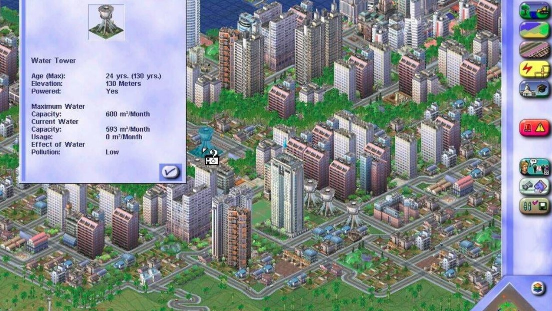 Simcity 3000 Download 2