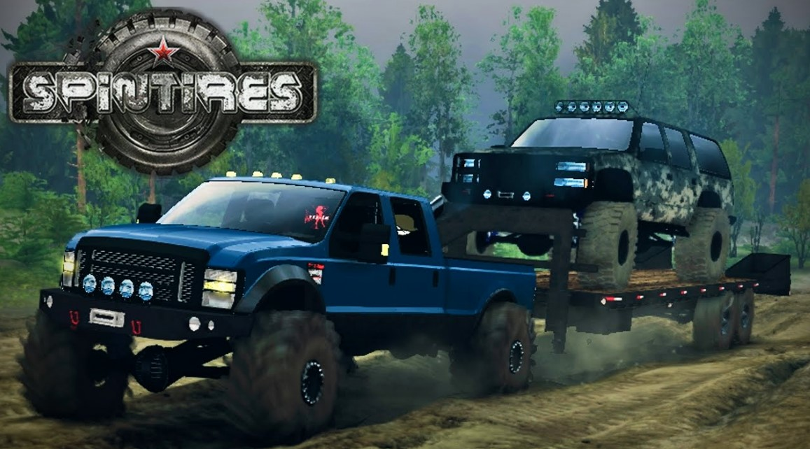Spintires Download 1