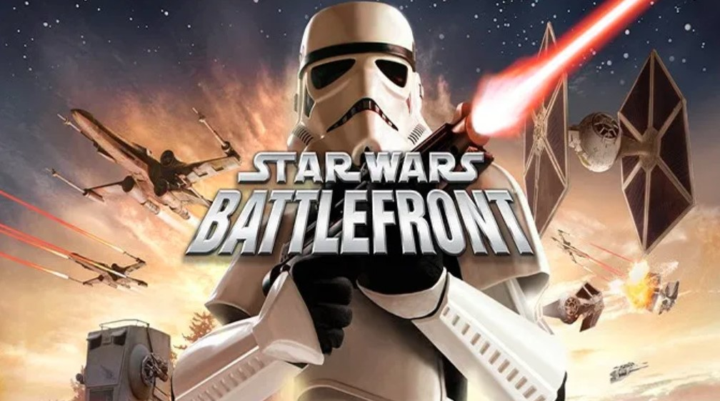 Star Wars Battlefront 1 Download 1