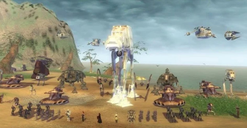 Star Wars Empire At War Forces Of Corruption Download 1