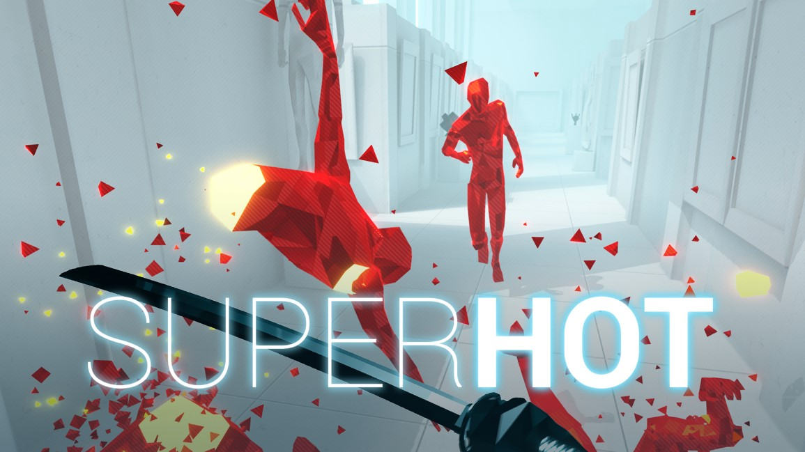 Superhot Download 2