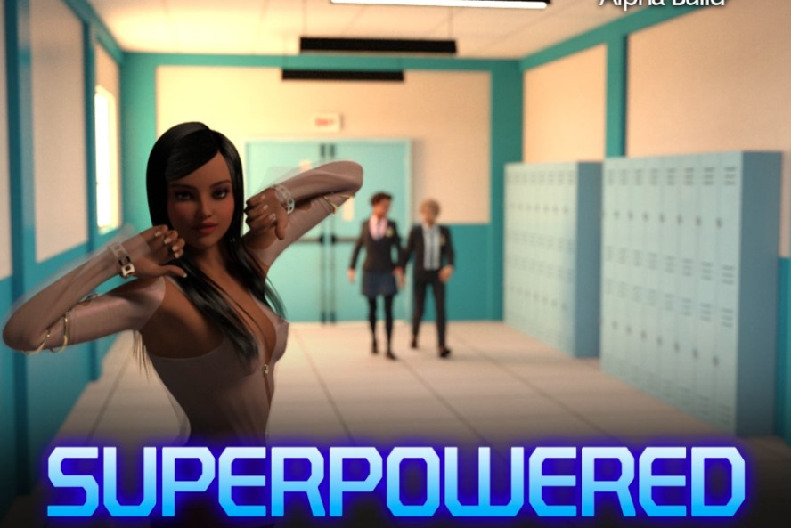 Superpowered Game Download 1