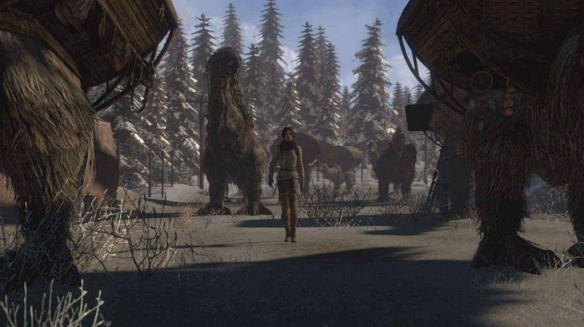 Syberia 3 Download 1
