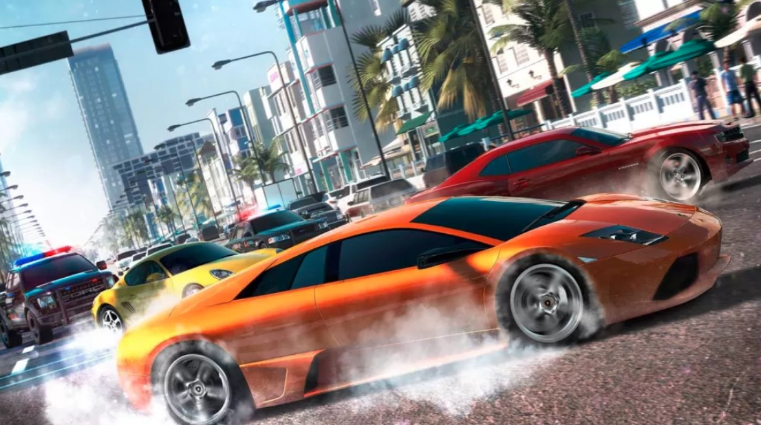 The Crew 2 Download 2