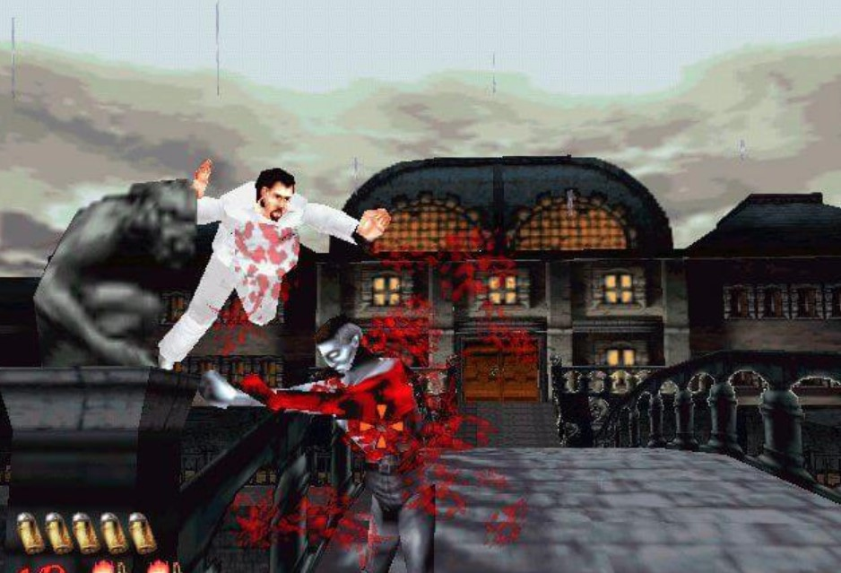 The House Of The Dead Download 1