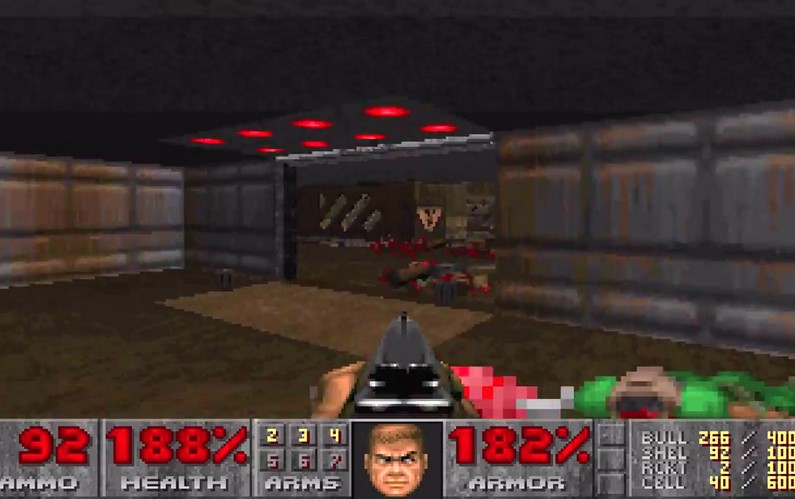 The Ultimate Doom Download Free