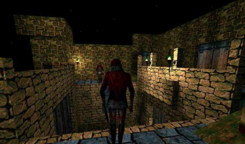 Thief The Dark Project Download 1