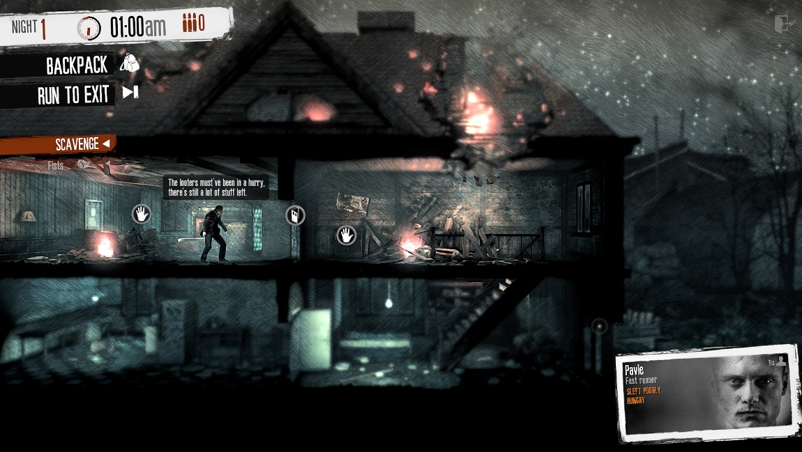 This War Of Mine Free Download 1