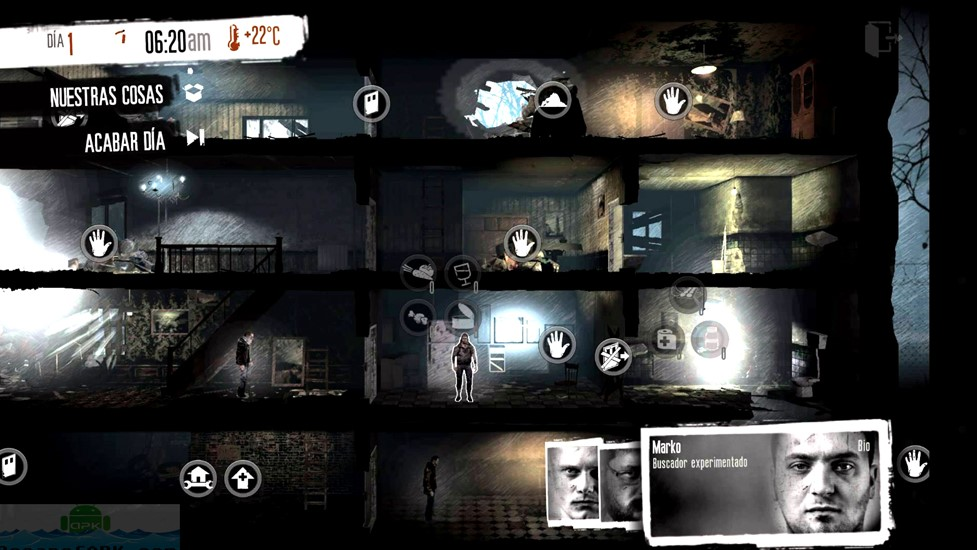 This War Of Mine Free Download 2