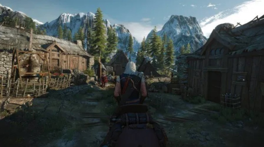 Witcher 3 Download 1