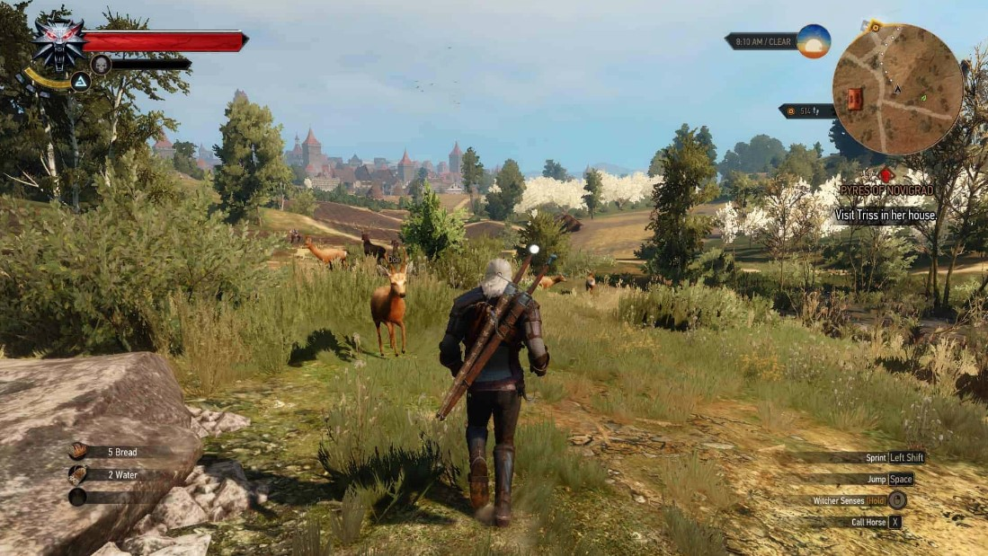 Witcher 3 Download Free