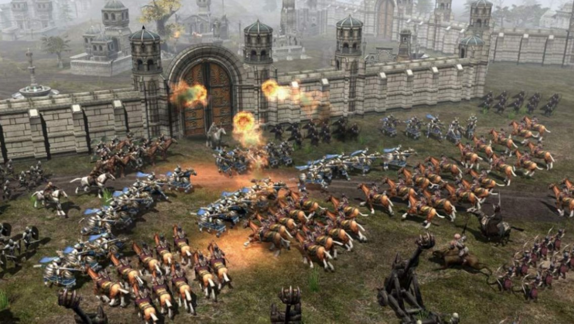 Battle For Middle Earth Download 1