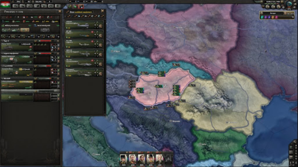 Hearts Of Iron 4 Free Download 1