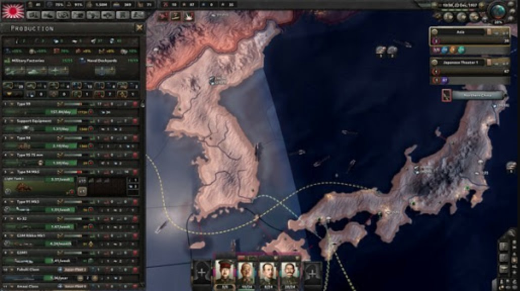 Hearts Of Iron 4 Free Download Free