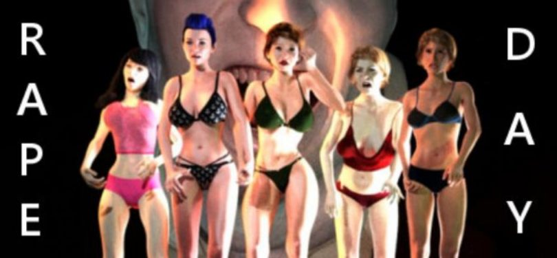 Rape Day Game Download