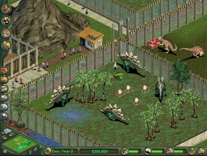 Zoo Tycoon Complete Collection Download 1