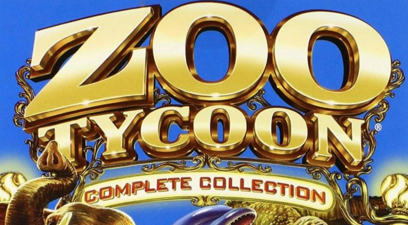 Zoo Tycoon Complete Collection Download