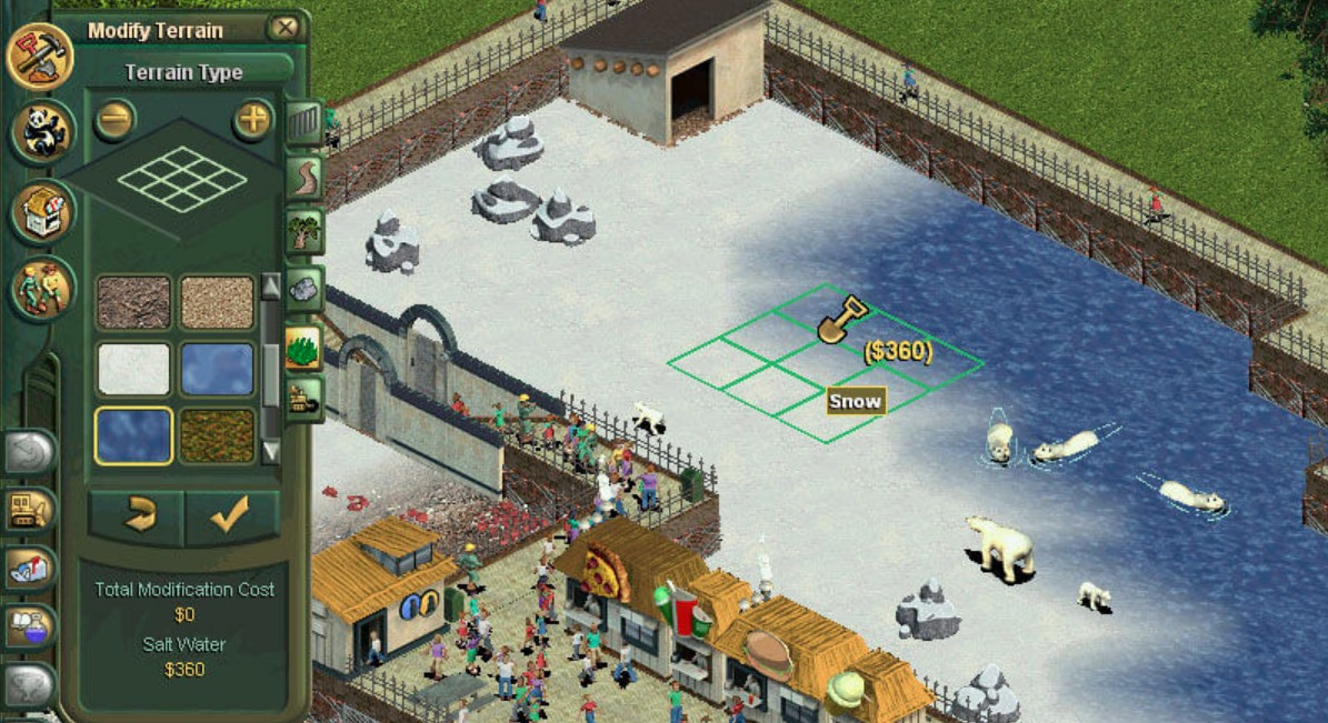 Zoo Tycoon Download 1