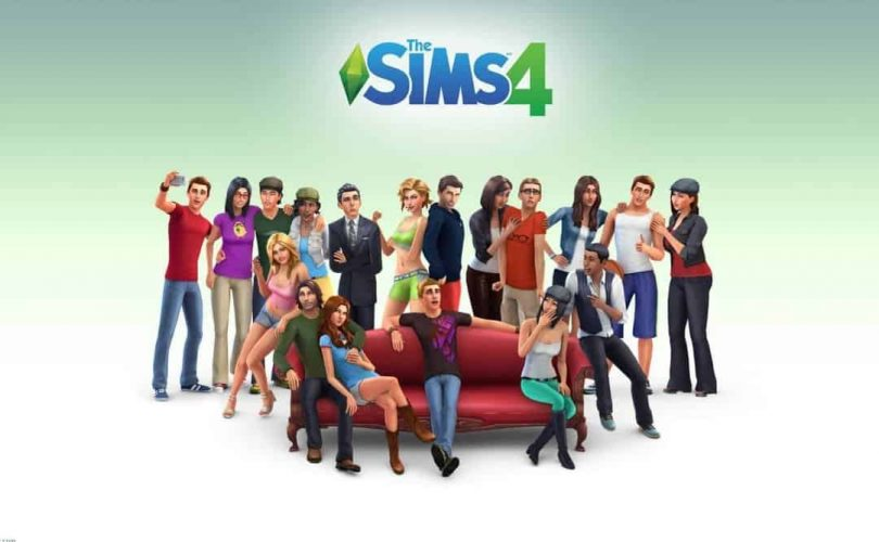 Sims 4 Expansion Packs